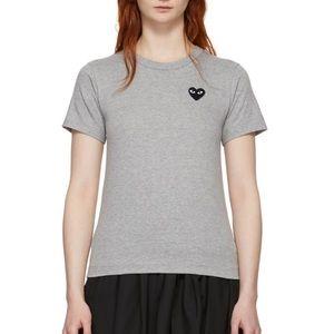 Authentic Commes des Garçons t-shirt